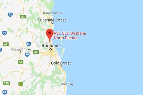 Brisbane North QLD