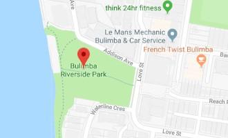 Brisbane Rivers District 4171 QLD